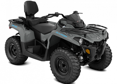 2021 Can-Am OUTLANDER MAX DPS 450/570