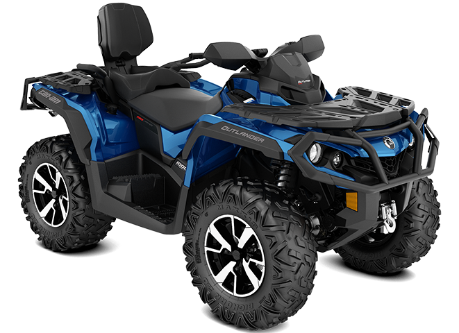 2021 Can-Am OUTLANDER MAX LIMITED