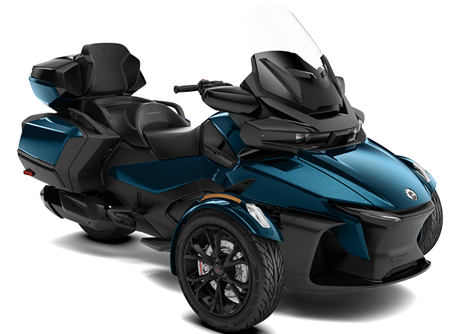 Can-Am SPYDER RT LIMITED 2021