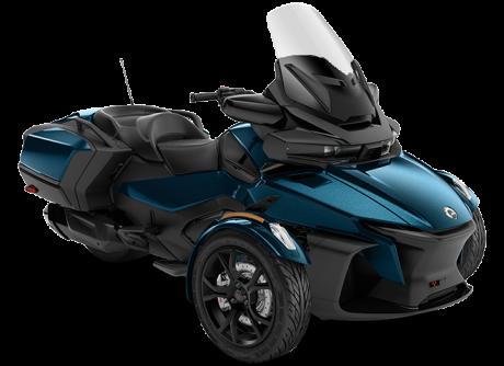 2021 Can-Am SPYDER RT