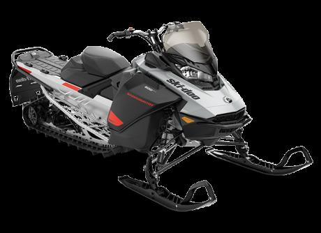 Ski-Doo Backcountry Sport 2022