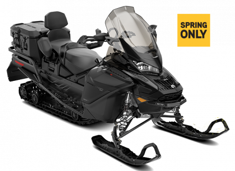2022 Ski-Doo Expedition SE