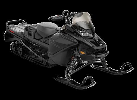 2022 Ski-Doo Expedition Xtreme