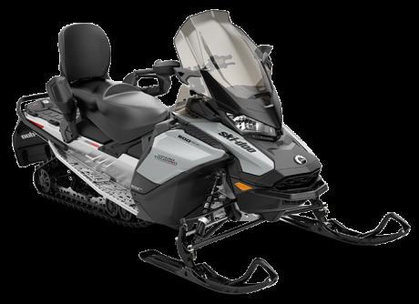 2022 Ski-Doo Grand Touring Sport