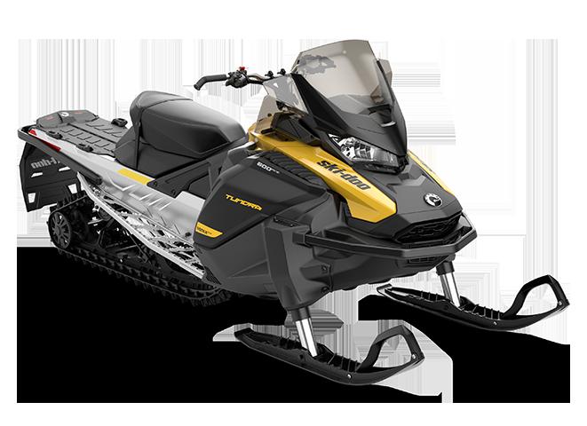 Ski-Doo Tundra Sport 2022