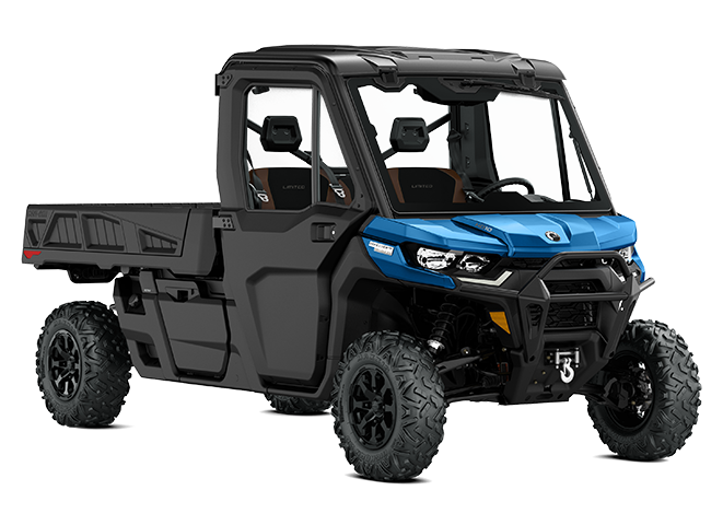 Can-Am DEFENDER PRO LIMITED 2021