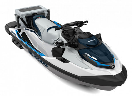 2021 Sea-Doo FISH PRO 170