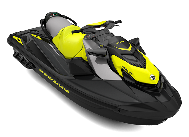 Sea Doo GTR 230 2021