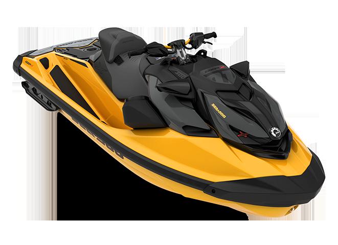 Sea Doo RXP-X 300 2021