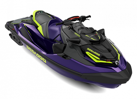 2021 Sea-Doo RXT-X 300