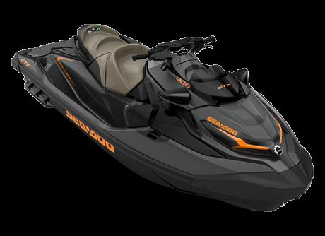 Sea-Doo GTX 300 2021