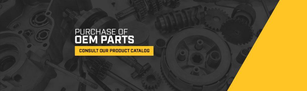 Order Parts Online